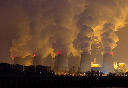 HSBC and Standard Chartered to finance new coal plants – ESG Clarity