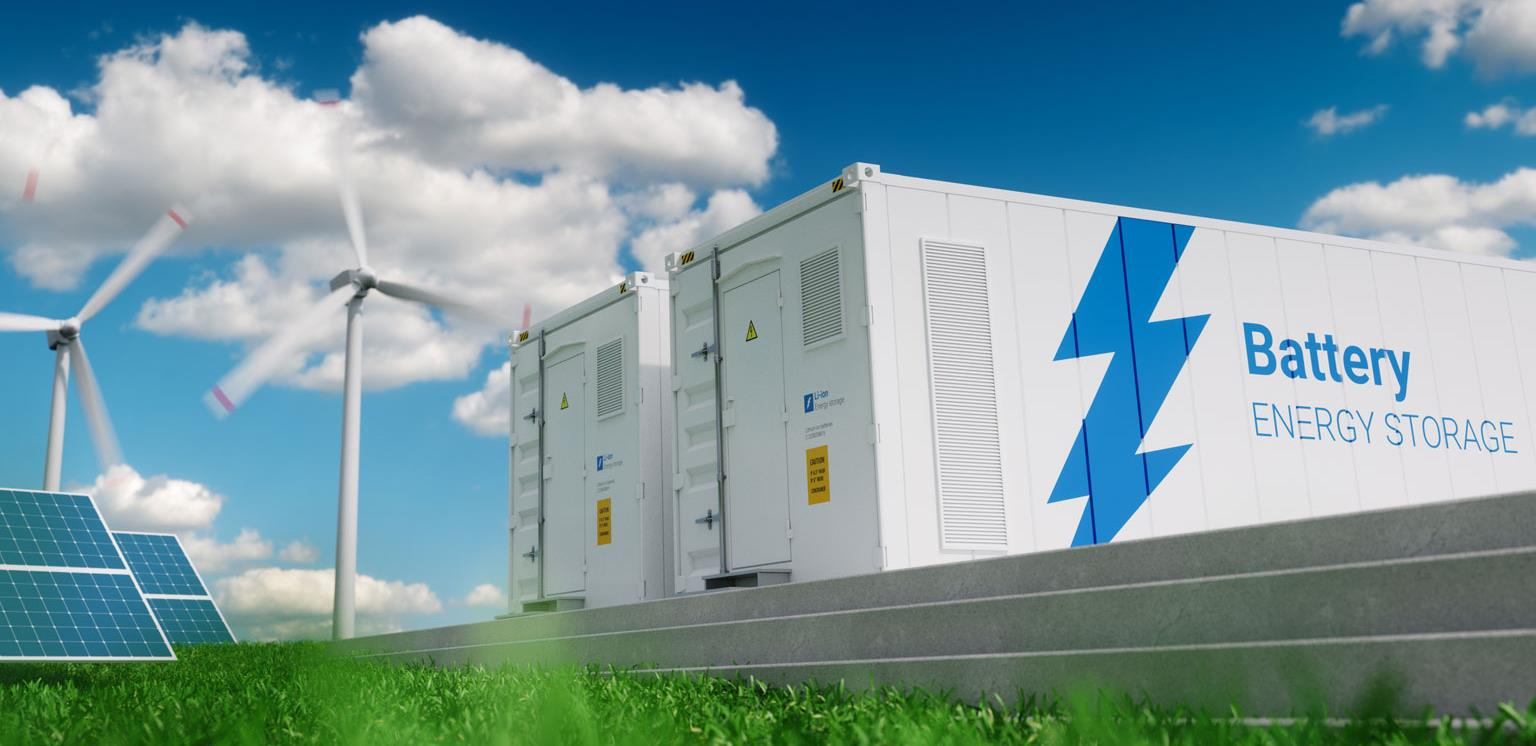 Energy storage tops clean tech returns