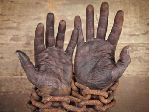 Investors tell firms to stamp out slavery