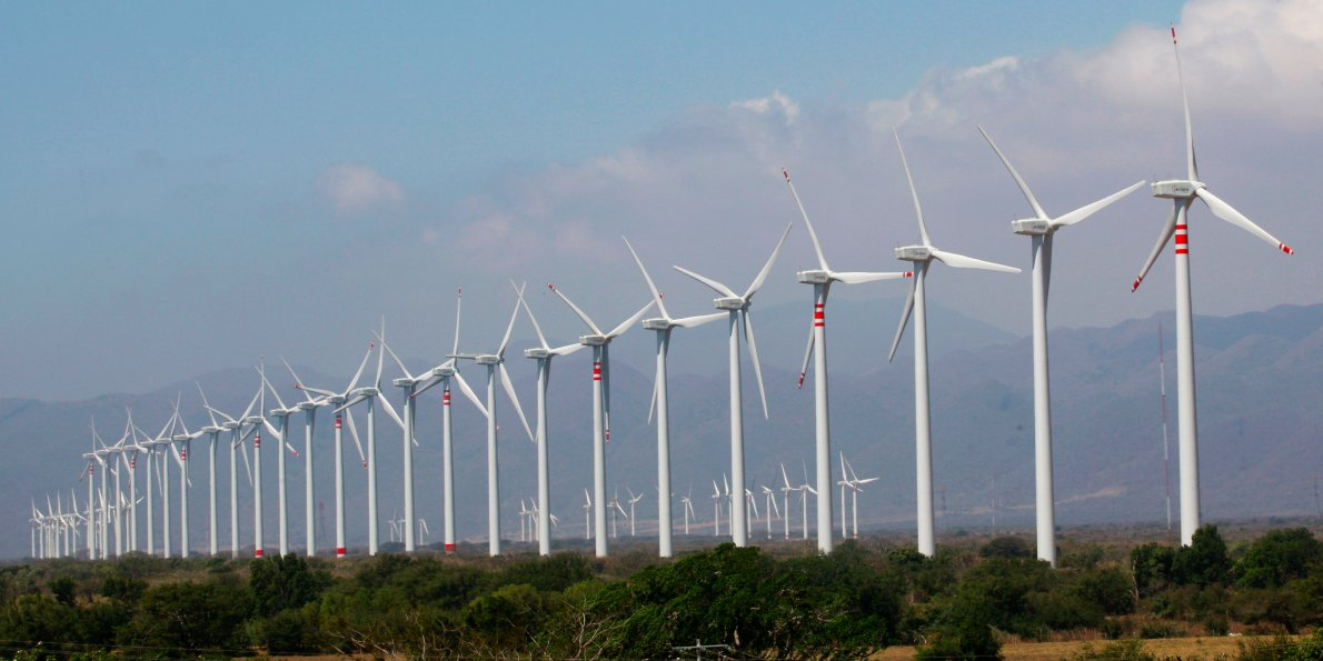 Gresham House confirms windfarm transaction