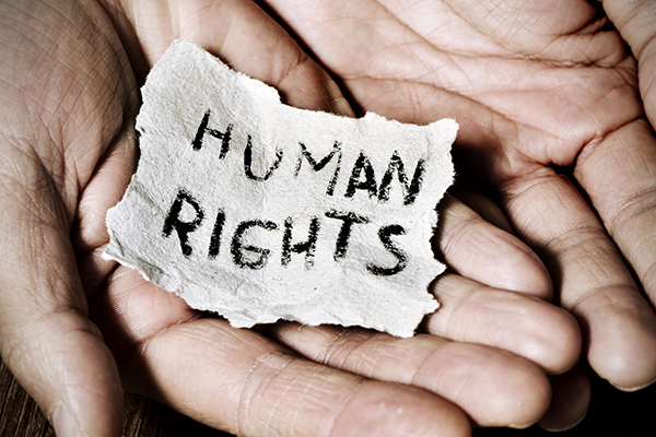 Investors to benefit from human rights data deal