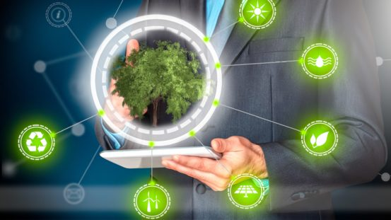 Are firms fudging their ESG credentials?