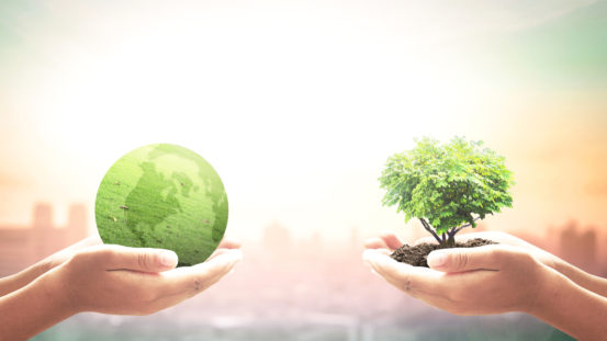 Principled investors drive responsible investing growth