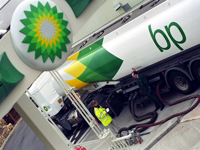 BP faces off with investors ahead of AGM
