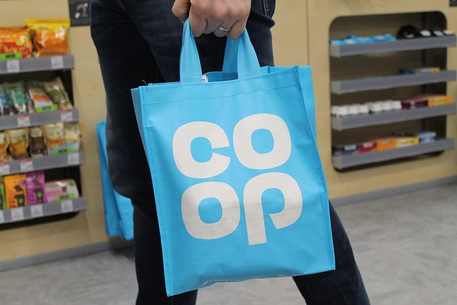 Co-op issues sustainability bond