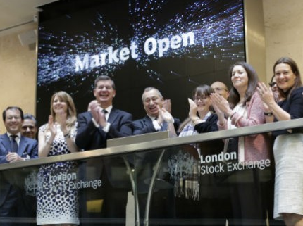 London Stock Exchange Group acquires ESG data firm