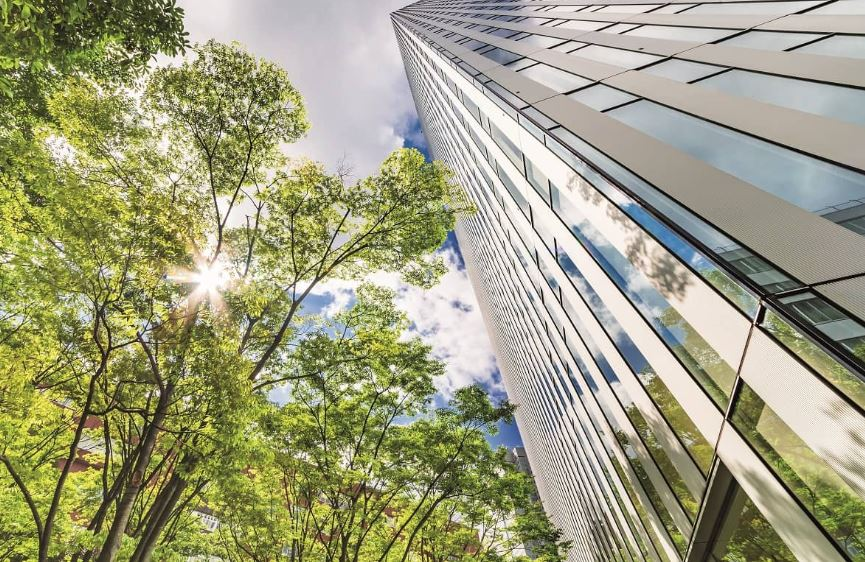 Forces for change: dialling-up our integration of ESG into real estate